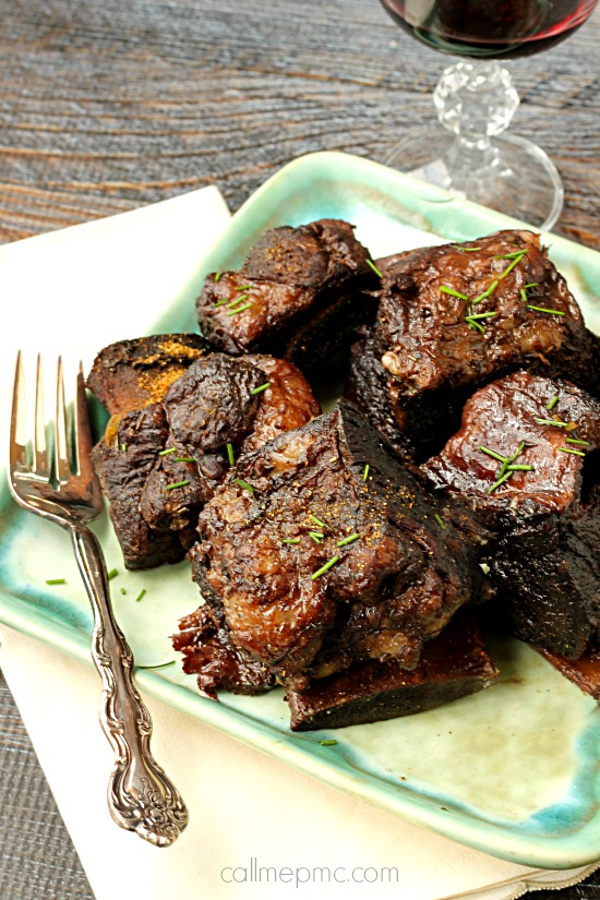 'Best Damn' Short Ribs