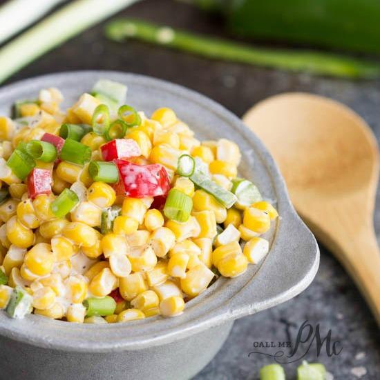 Corn Salad recpie