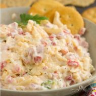 Gouda Pimento Cheese