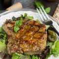 Jalapeno Basil Pork Chop MS Magazine Recipe Contest Winning Recipe