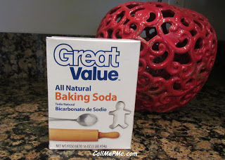 Cleaning Tips using Baking Soda