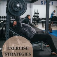 EXERCISE STRATEGIES to keep you motivated