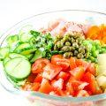 PANZANELLA SALAD RECIPE (Italian Bread Salad)