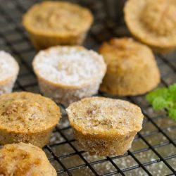 Praline Muffins recipe
