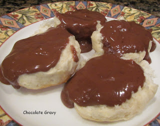 Chocolate Gravy » Call Me PMc