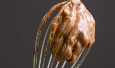 Chocolate Decorator Icing