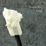 Decorator Icing Frosting