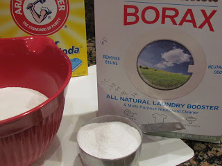 How to Make the Best Washing Detergent, much cheaper than store-bought!
