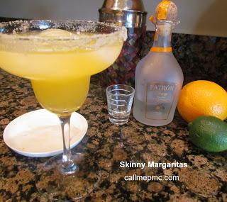 Skinny Margarita #margarita #skinny