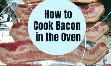 Easiest Way to Cook Bacon