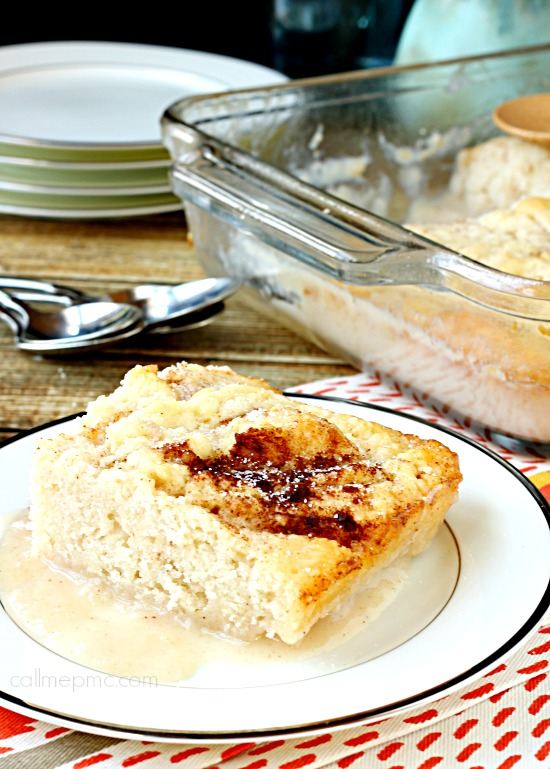 Old Fashion Southern Favorite Butter Roll dessert