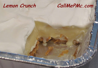 Lemon Crunch from www.callmepmc.com