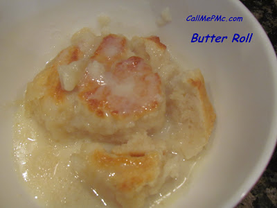 Old Fashion Southern Butter Roll is rich and tasty, but economical to ...