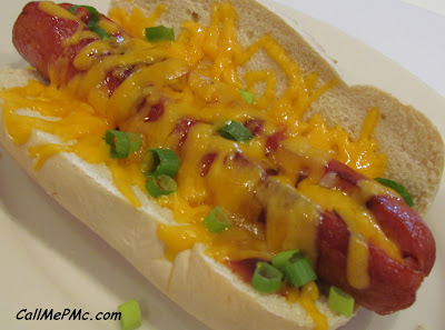 Sausage Dogs #callmepmc #tailgating https://www.callmepmc.com/2012/08/sausage-dogs-easy-and-delicious-15-minute-meal/