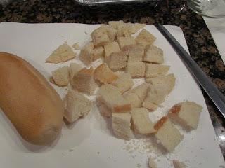 Pecan Pie Bread Pudding #callmepmc