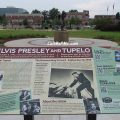 Elvis Presley Tour Part 4 ~ Fairpark and Tupelo Hardware