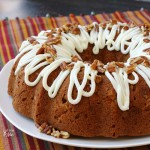 Fresh Apple cake family favorite