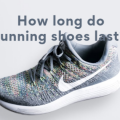 How many miles should you wear your running shoes?