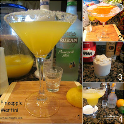 Tailgating Cocktails and Tailgating Essentials Printable