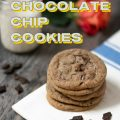 GUILTLESS CHOCOLATE CHIP COOKIES