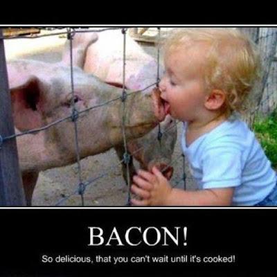 Bacon Love V