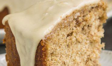 WOODFORD RESERVE BOURBON CAKE