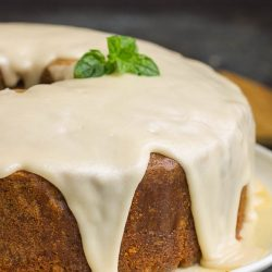 Woodford Reserve Pound Cake is a boozy twist on a Southern classic.