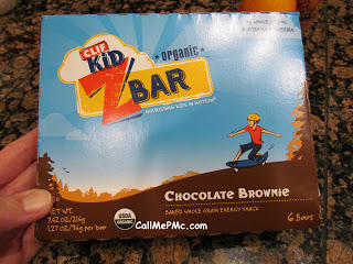 Snack Bars Reviewed