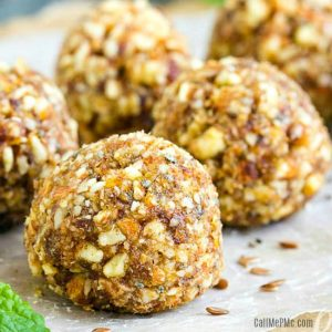 Easy homemade Energy Bites make the best snack. They are just delicious, nutritious, sweet, flavorful and beyond amazing.