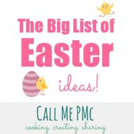 Big List of Eastyer ideas!
