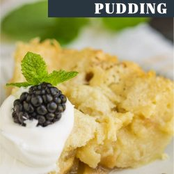 Buttermilk Pie Bread Pudding a Southern classic and perpetual favorite Buttermilk Pie becomes the custard in this decadent yet easy bread pudding recipe.