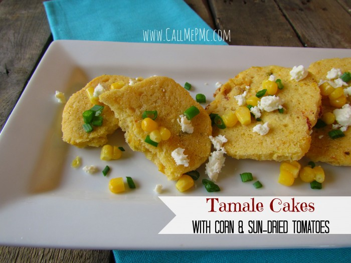 Tamale-cakes-corn-sun-dried-tomatoes