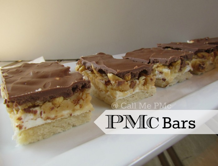 PMc Candy Bars #chocolate #candybar