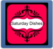 Saturday Dishes Memorial Day / Call Me PMc