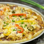 Best BBQ Chicken Pizza recipe