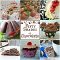 50 Shades of Chocolate! {50 Chocolate Recipes Round-up}