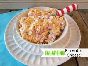 jalapeno pimento cheese #pimentocheese #cheese #callmepmc