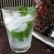 Coconut Mojito – Summer in a glass!