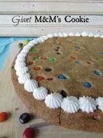 M&M's Cookie www.callmepmc.com