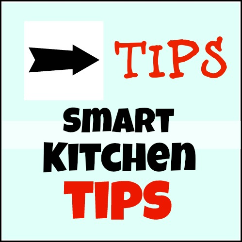 Smart Kitchen Tips #callmepmc www.callmepmc.com