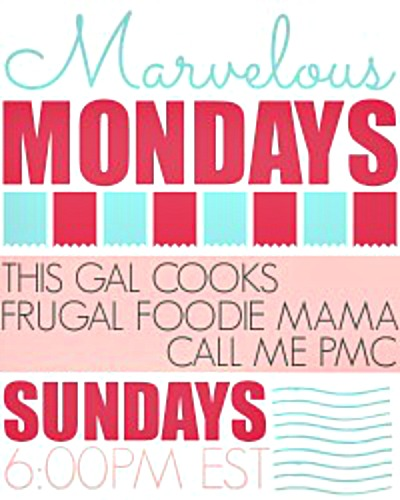 MARVELOUS MONDAYS 400 #callmepmc