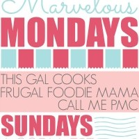MARVELOUS MONDAYS at #callmepmc