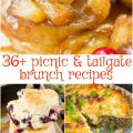 36+ Tailgating Recipes Brunch