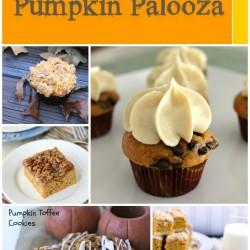 The Great Pumpkin Palooza at #callmepmc