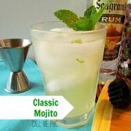 The Real Mojito