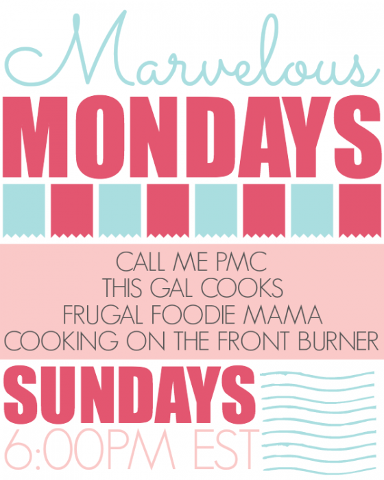 MARVELOUS MONDAYS at Call Me PMc