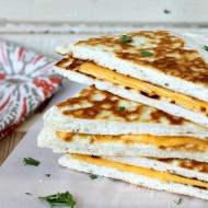 #PillsburyBiscuits Grands Grilled Cheese Sandwich