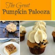 The Great Pumpkin Palooza