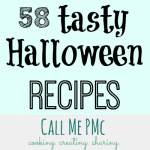 58 halloween recipes