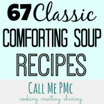 67 Soup Recipes